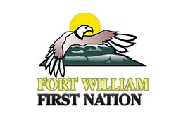 Fort William First Nation Logo